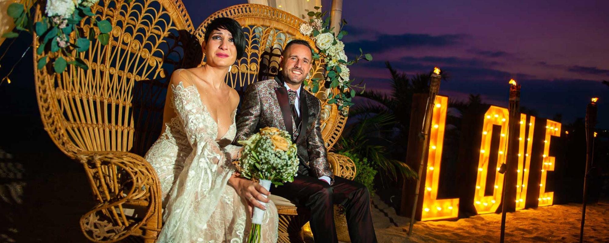 boda en dblanc marco helga photography